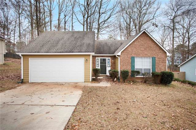 363 Fieldgreen Drive, Jonesboro, GA 30238 (MLS #6655295) :: North Atlanta Home Team
