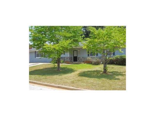 2062 Mallard Crest, Lithonia, GA 30058 (MLS #6655305) :: The Heyl Group at Keller Williams