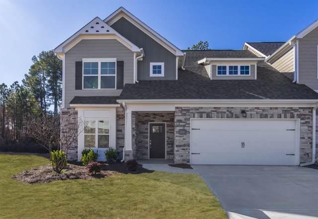 1627 Short Shadow Lane, Snellville, GA 30078 (MLS #6655313) :: North Atlanta Home Team