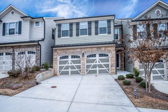 306 Old Stable Drive, Woodstock, GA 30188 (MLS #6655328) :: North Atlanta Home Team