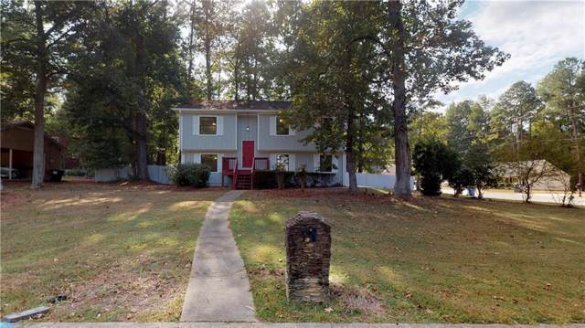 8245 Gledstone Way, Fairburn, GA 30213 (MLS #6655331) :: North Atlanta Home Team
