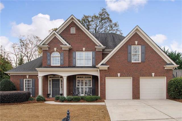 774 Oakshire Court, Gainesville, GA 30501 (MLS #6655333) :: North Atlanta Home Team
