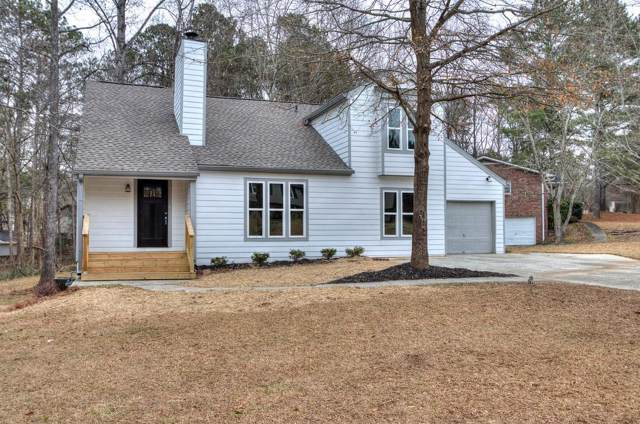 2500 Trent Drive, Marietta, GA 30066 (MLS #6655342) :: North Atlanta Home Team