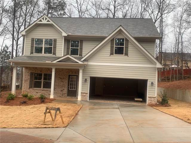 174 Grand Oak Way, Jefferson, GA 30549 (MLS #6655345) :: North Atlanta Home Team
