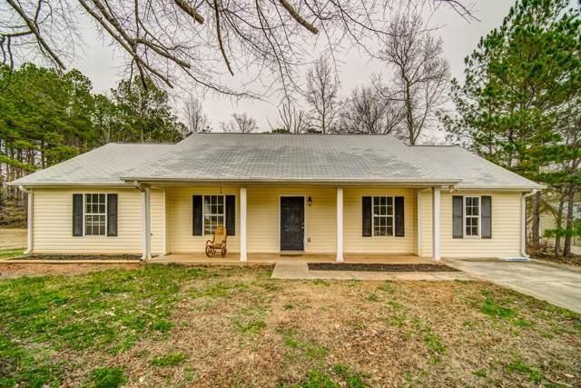 45 Meeler Drive, Covington, GA 30016 (MLS #6655368) :: The North Georgia Group