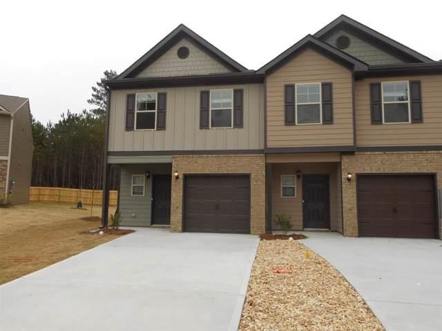 6034 Oak Bend Court, Riverdale, GA 30296 (MLS #6655376) :: North Atlanta Home Team