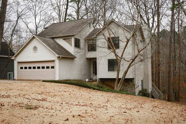 360 Hunt River Way, Suwanee, GA 30024 (MLS #6655396) :: The Cowan Connection Team