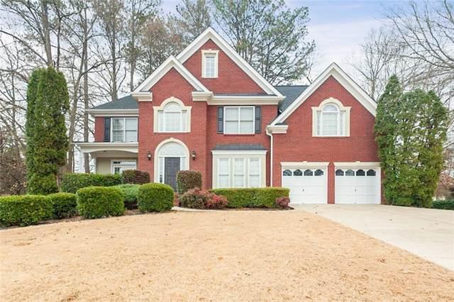 6725 Nature View Place, Cumming, GA 30040 (MLS #6655402) :: North Atlanta Home Team