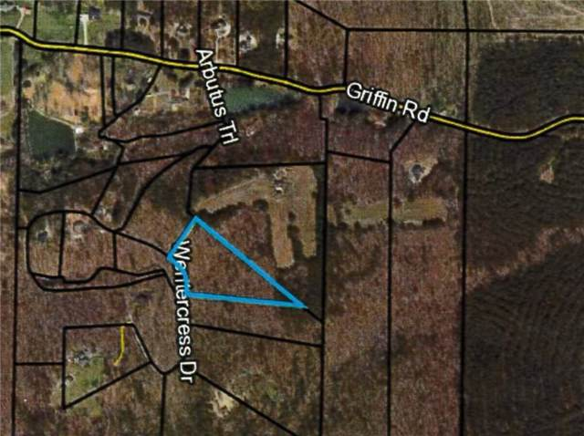 13 Wentercress Drive NW, Cartersville, GA 30120 (MLS #6655409) :: The Realty Queen Team