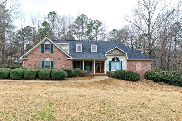 74 Old Mountain Place, Powder Springs, GA 30127 (MLS #6655411) :: The Heyl Group at Keller Williams