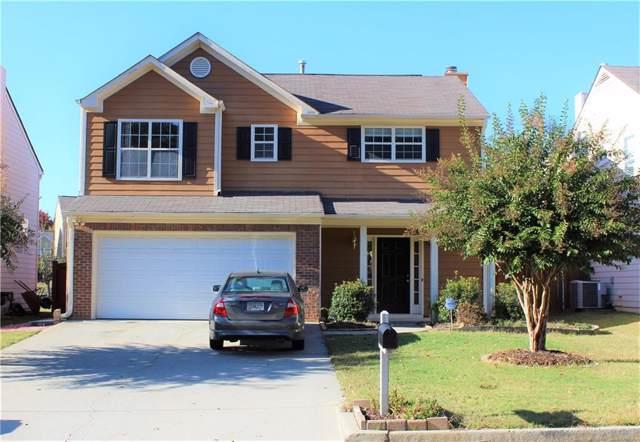 2297 Stancrest Lane, Lawrenceville, GA 30044 (MLS #6655418) :: North Atlanta Home Team