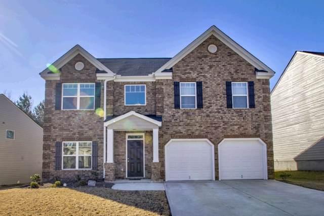 2431 Foxy Drive, Bethlehem, GA 30620 (MLS #6655419) :: North Atlanta Home Team
