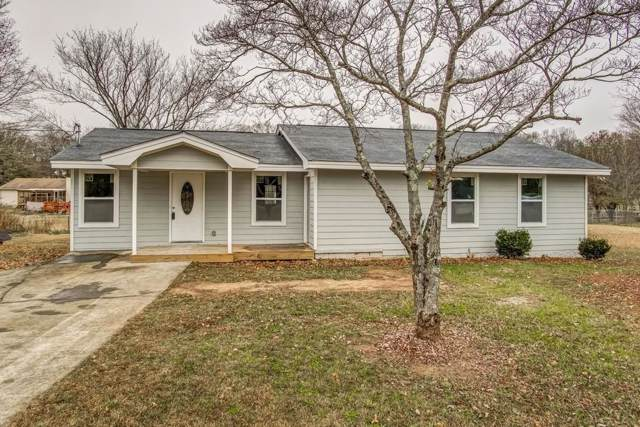 571 Oak Grove Road, Mcdonough, GA 30253 (MLS #6655420) :: North Atlanta Home Team