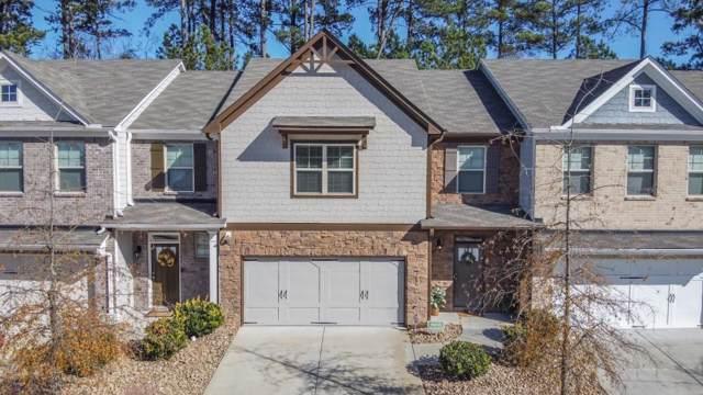 2830 Cooper Brook Drive, Snellville, GA 30078 (MLS #6655424) :: North Atlanta Home Team