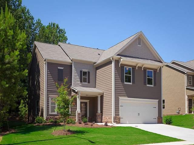 6561 Bluffview Drive, Douglasville, GA 30134 (MLS #6655437) :: North Atlanta Home Team
