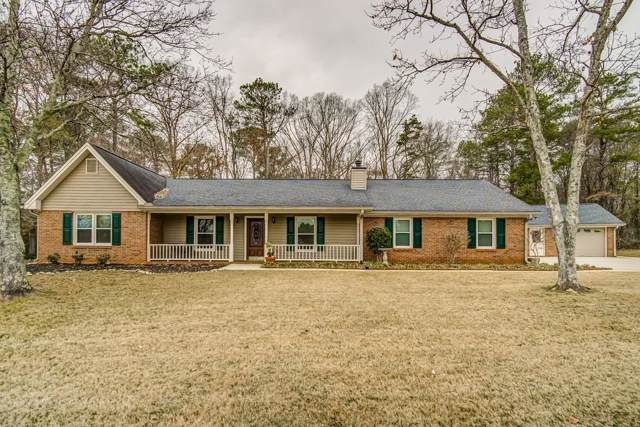 1388 Caritas Court SE, Conyers, GA 30013 (MLS #6655442) :: North Atlanta Home Team