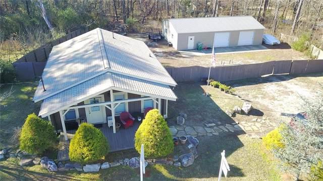 9220 Hickory Flat Highway, Woodstock, GA 30188 (MLS #6655455) :: North Atlanta Home Team