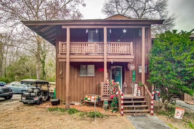 40 Fairway Lane, Peachtree City, GA 30269 (MLS #6655462) :: Path & Post Real Estate