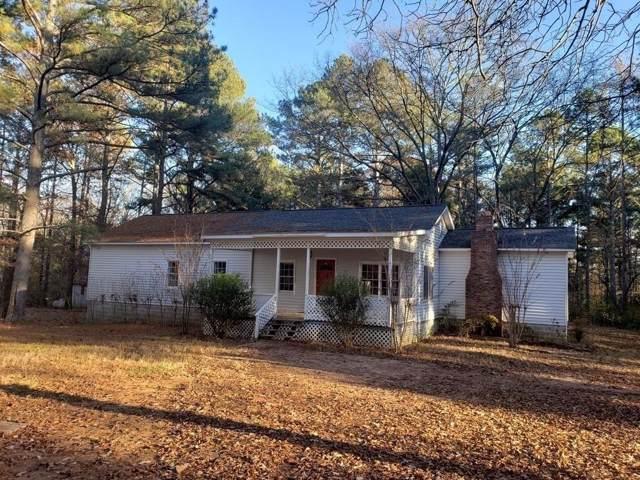 00 New Path, Douglasville, GA 30134 (MLS #6655464) :: The Heyl Group at Keller Williams