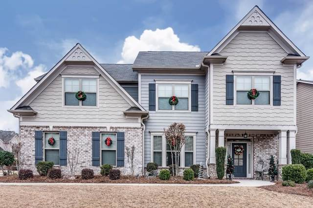 4444 Well Springs Court, Buford, GA 30519 (MLS #6655475) :: Rock River Realty