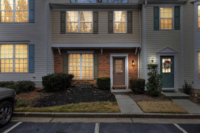2160 Whitestone Place, Alpharetta, GA 30005 (MLS #6655478) :: North Atlanta Home Team