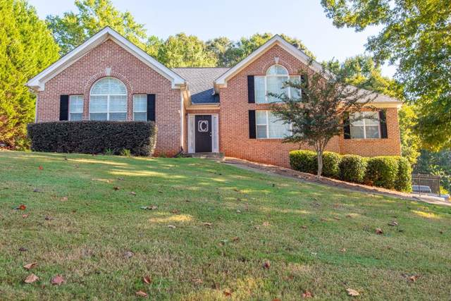450 Gold Crest Drive, Braselton, GA 30517 (MLS #6655479) :: North Atlanta Home Team
