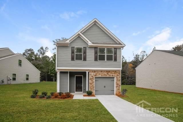 3322 Lowland Drive, Douglasville, GA 30135 (MLS #6655483) :: Kennesaw Life Real Estate