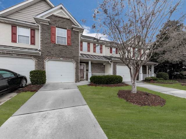 204 Fox Creek Boulevard, Woodstock, GA 30188 (MLS #6655488) :: North Atlanta Home Team