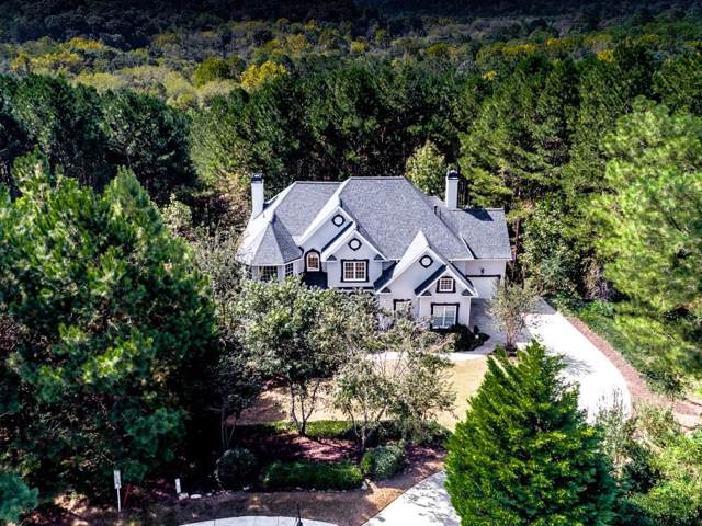 621 Talmadge Lane, Canton, GA 30115 (MLS #6655500) :: North Atlanta Home Team