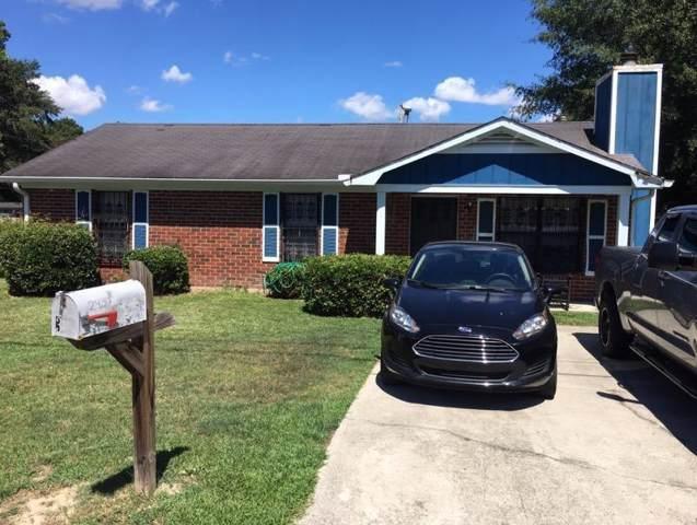 2930 Dahlia Drive, Augusta, GA 30906 (MLS #6655527) :: North Atlanta Home Team