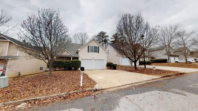4245 Reserve Hill Crossing, Douglasville, GA 30135 (MLS #6655529) :: RE/MAX Paramount Properties