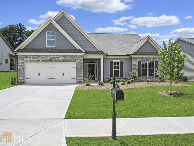 732 Lakeview Bend Circle, Jefferson, GA 30549 (MLS #6655536) :: North Atlanta Home Team