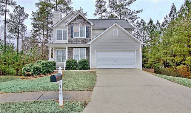 344 Breeze Meadow, Fairburn, GA 30213 (MLS #6655543) :: North Atlanta Home Team