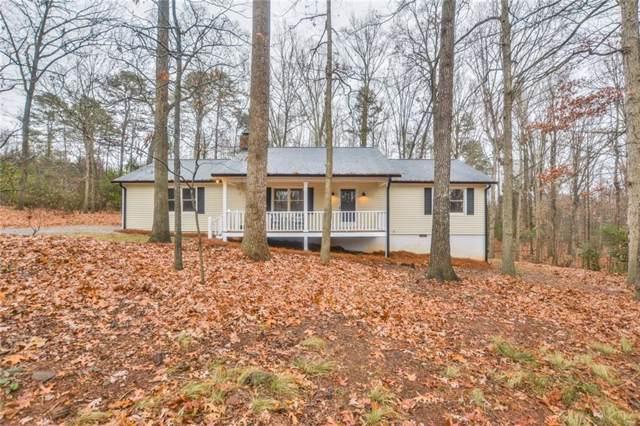 265 Saddle Trail, Jefferson, GA 30549 (MLS #6655547) :: North Atlanta Home Team
