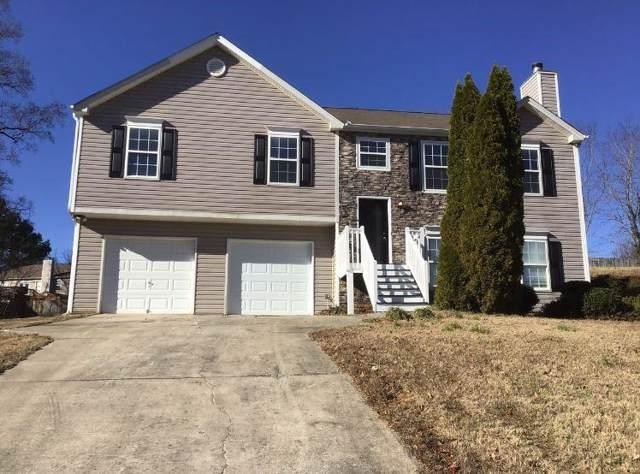 245 Longview Drive, Powder Springs, GA 30127 (MLS #6655548) :: Rock River Realty