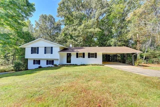 4825 Forest Boulevard, Gainesville, GA 30506 (MLS #6655556) :: North Atlanta Home Team