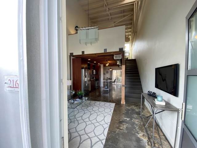 1661 La France Street NE #216, Atlanta, GA 30307 (MLS #6655568) :: North Atlanta Home Team