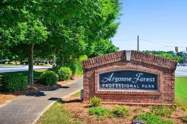 101 Beckett Lane #401, Fayetteville, GA 30214 (MLS #6655574) :: Path & Post Real Estate
