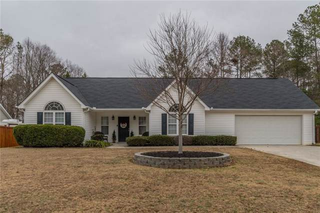 540 Windermere Drive, Loganville, GA 30052 (MLS #6655588) :: North Atlanta Home Team