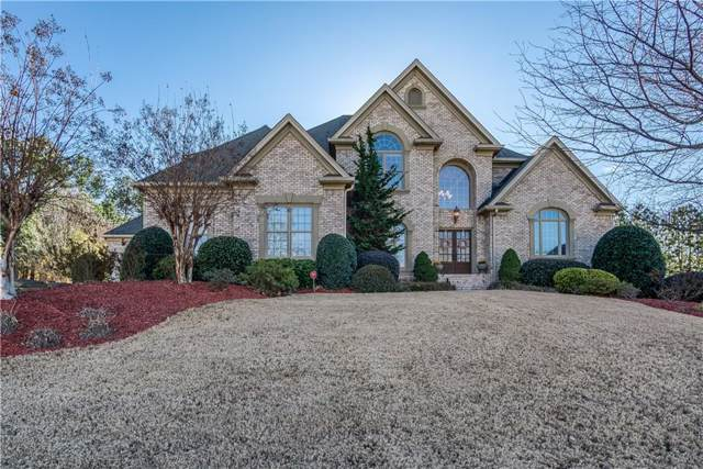 822 Heritage Post Lane, Grayson, GA 30017 (MLS #6655589) :: North Atlanta Home Team