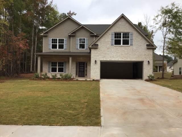 231 Lotus Circle, Mcdonough, GA 30252 (MLS #6655590) :: North Atlanta Home Team