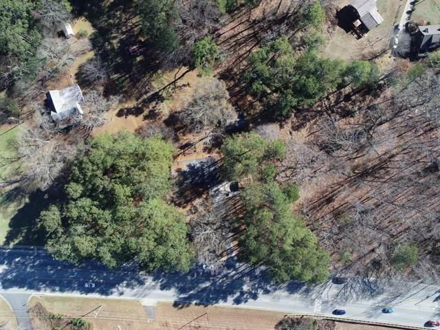 1953 Powder Springs Road, Marietta, GA 30064 (MLS #6655594) :: Kennesaw Life Real Estate