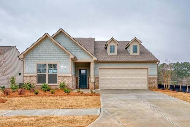 415 Marston Pass, Acworth, GA 30102 (MLS #6655599) :: Rock River Realty
