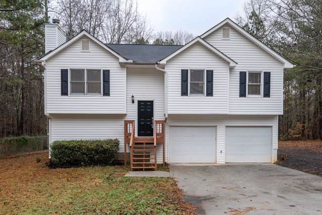 147 Wesley Mill Drive, Villa Rica, GA 30180 (MLS #6655610) :: Kennesaw Life Real Estate