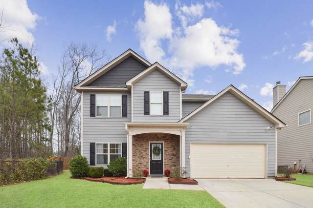22 Rolling Hills Court, Dallas, GA 30157 (MLS #6655613) :: The Realty Queen Team
