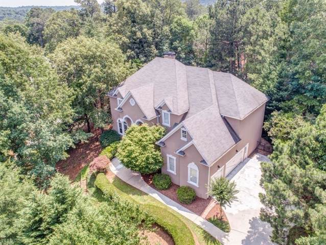 8650 Sentinae Chase Drive, Roswell, GA 30076 (MLS #6655614) :: North Atlanta Home Team