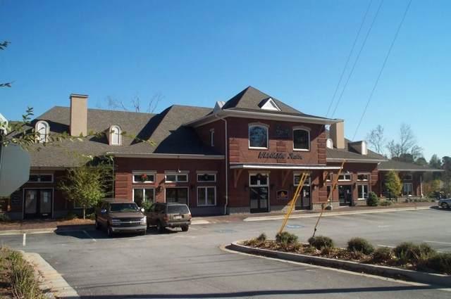 865 Senoia Road, Tyrone, GA 30290 (MLS #6655623) :: Path & Post Real Estate