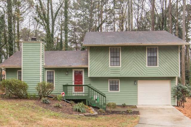 2551 Chippewa Court, Duluth, GA 30096 (MLS #6655630) :: North Atlanta Home Team
