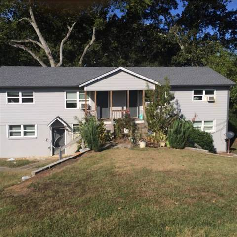 86 Hwy 61 A, Cartersville, GA 30120 (MLS #6655637) :: Kennesaw Life Real Estate