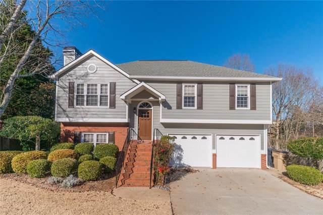 203 Eagle Glen Court, Woodstock, GA 30189 (MLS #6655641) :: North Atlanta Home Team
